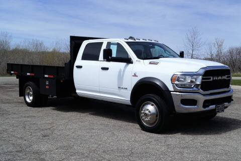 2019 RAM Ram Chassis 4500 for sale at KA Commercial Trucks, LLC in Dassel MN