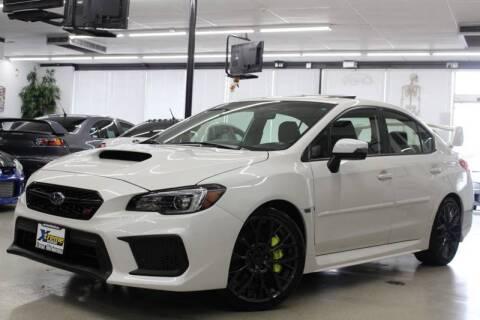 2018 Subaru WRX for sale at Xtreme Motorwerks in Villa Park IL