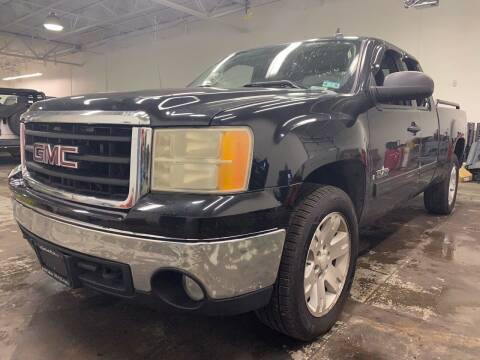 2007 GMC Sierra 1500 for sale at Paley Auto Group in Columbus OH