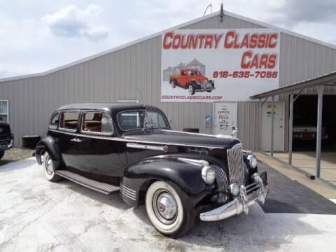 1941 Packard 1900