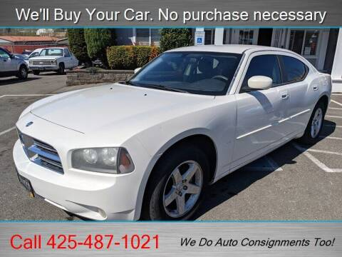 2010 Dodge Charger for sale at Platinum Autos in Woodinville WA
