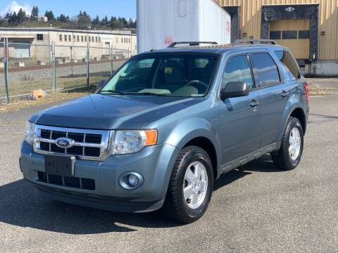 2012 Ford Escape for sale at South Tacoma Motors Inc in Tacoma WA