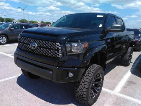 2020 Toyota Tundra for sale at Adams Auto Group Inc. in Charlotte NC
