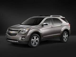 2011 Chevrolet Equinox for sale at PATRIOT CHRYSLER DODGE JEEP RAM in Oakland MD