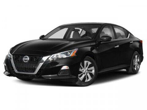 2020 Nissan Altima for sale at Auto Finance of Raleigh in Raleigh NC