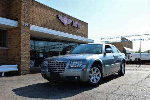 2007 Chrysler 300 for sale at JT AUTO in Parma OH