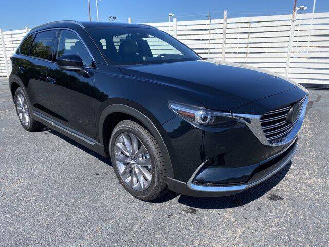 2021 Mazda CX-9 for sale in Gainesville, GA