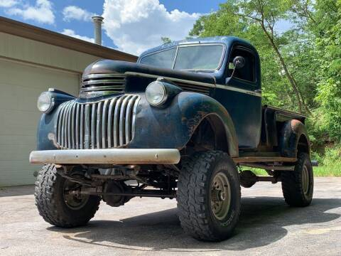 1941 Chevrolet C/K 1500 Series for sale at Gateway Auto Source in Imperial MO
