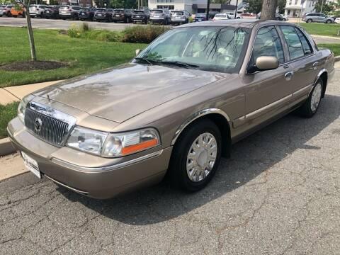 2003 Mercury Grand Marquis for sale at EZ Auto Sales , Inc in Edison NJ