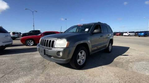 2007 Jeep Grand Cherokee for sale at Buy Here Pay Here Lawton.com in Lawton OK