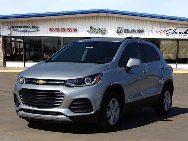 2021 Chevrolet Trax for sale in Checotah, OK