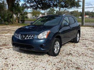 2013 Nissan Rogue for sale at REDLINE MOTORGROUP INC in Jacksonville FL