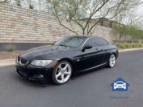 2011 BMW 3 Series for sale at MyAutoJack.com @ Auto House in Tempe AZ