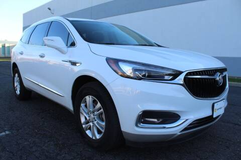 2020 Buick Enclave for sale at Vantage Auto Wholesale in Lodi NJ