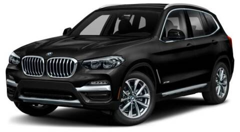 2018 BMW X3 for sale at Somerville Motors in Somerville MA