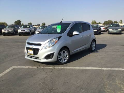 2015 Chevrolet Spark for sale at My Three Sons Auto Sales in Sacramento CA
