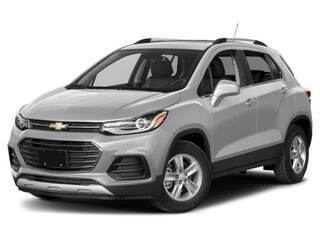 2018 Chevrolet Trax for sale at Shults Hyundai in Lakewood NY