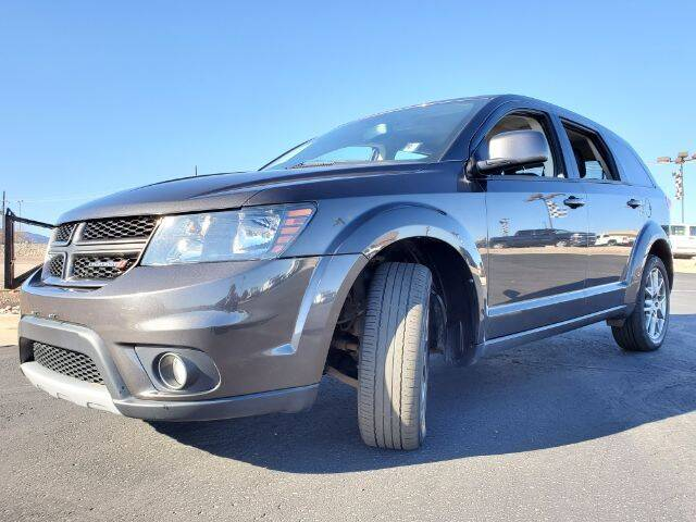 2017 Dodge Journey for sale at Lakeside Auto Brokers Inc. in Colorado Springs CO