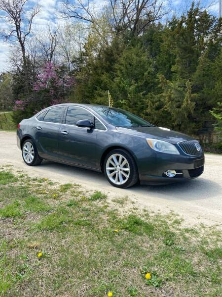 2013 Buick Verano for sale at Dons Used Cars in Union MO