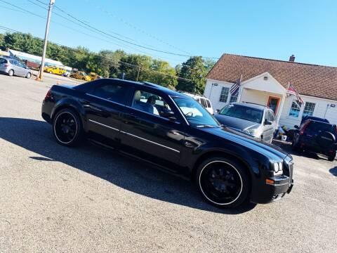 2006 Chrysler 300 for sale at New Wave Auto of Vineland in Vineland NJ