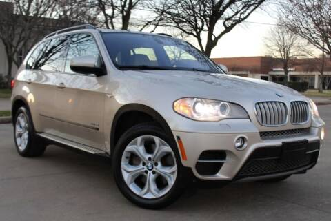 2013 BMW X5 for sale at DFW Universal Auto in Dallas TX