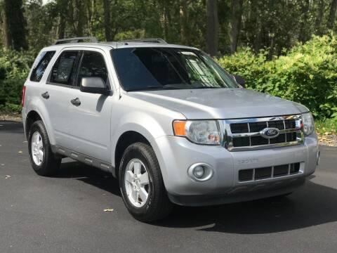 2012 Ford Escape for sale at GABBY'S AUTO SALES in Valparaiso IN