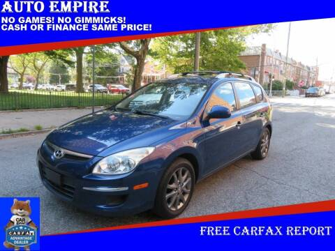 2012 Hyundai Elantra Touring for sale at Auto Empire in Brooklyn NY