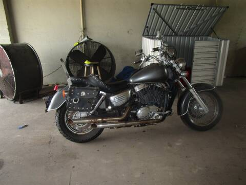 1995 Honda Shadow for sale at Downtown Motors in Milton FL