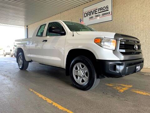 2017 Toyota Tundra for sale at Drive Pros in Charles Town WV
