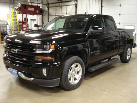 2017 Chevrolet Silverado 1500 for sale at Fox River Auto Sales in Princeton WI