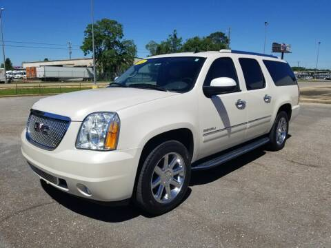 2014 GMC Yukon XL for sale at Access Motors Co in Mobile AL