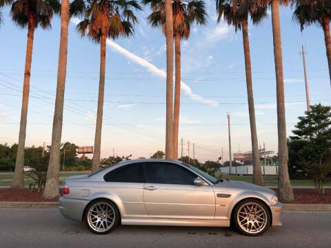 2006 BMW M3 for sale at Gulf Financial Solutions Inc DBA GFS Autos in Panama City Beach FL