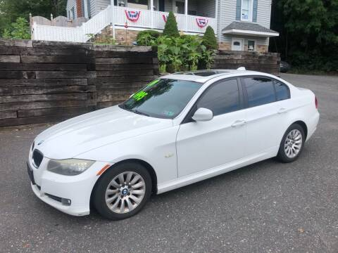 2009 BMW 3 Series for sale at 22nd ST Motors in Quakertown PA