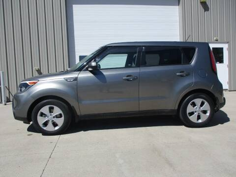 2014 Kia Soul for sale at Grand Valley Motors in West Fargo ND