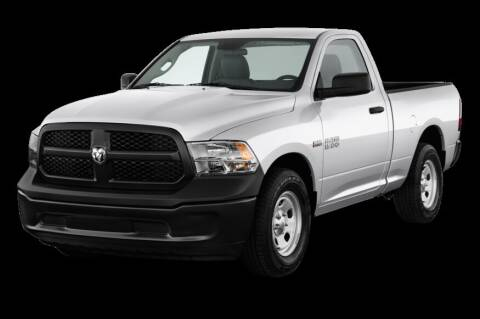2014 RAM Ram Pickup 1500 for sale at Auto Export Pro Inc. in Orlando FL