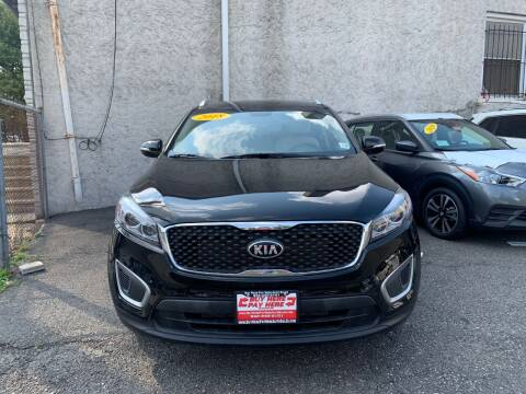 2018 Kia Sorento for sale at Buy Here Pay Here Auto Sales in Newark NJ