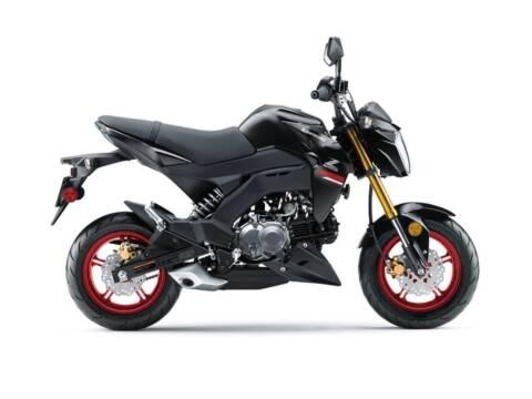 2021 Kawasaki Z125 PRO for sale at Head Motor Company - Head Indian Motorcycle in Columbia MO