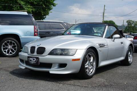 2001 BMW M for sale at HD Auto Sales Corp. in Reading PA