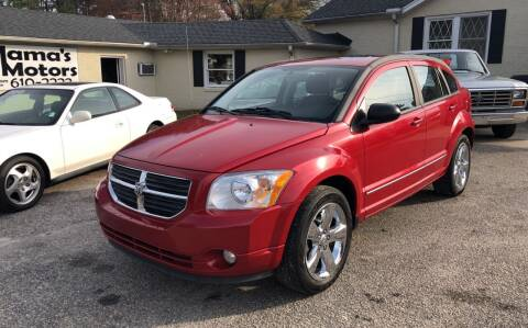 2011 Dodge Caliber for sale at Mama's Motors in Greer SC
