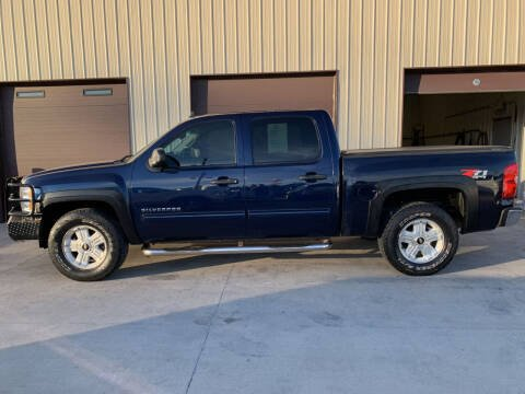2011 Chevrolet Silverado 1500 for sale at Dakota Auto Inc. in Dakota City NE