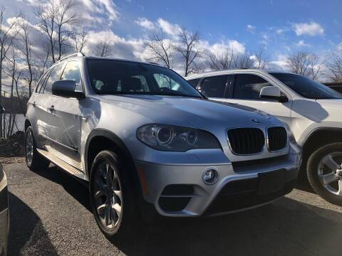 2012 BMW X5 for sale at Top Line Import of Methuen in Methuen MA