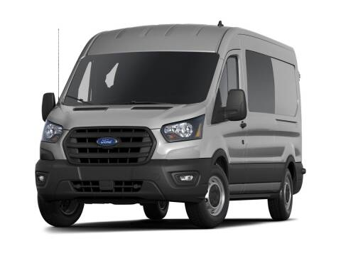 2020 Ford Transit Cargo for sale at Mr Intellectual Cars in Troy MI