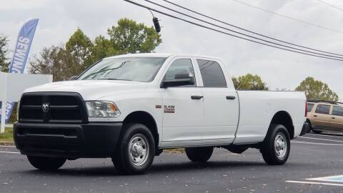 2014 RAM Ram Pickup 2500 for sale at United Auto Gallery in Suwanee GA