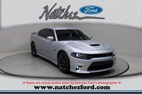 2020 Dodge Charger for sale at Auto Group South - Natchez Ford Lincoln in Natchez MS