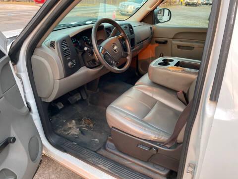 2012 Chevrolet Silverado 1500 for sale at NextGen Motors Inc in Mt. Juliet TN