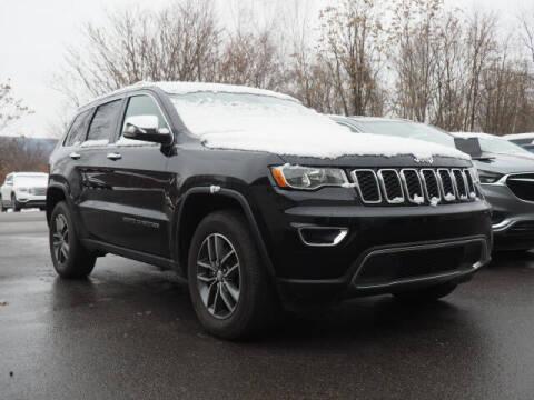 2017 Jeep Grand Cherokee for sale at Jo-Dan Motors - Buick GMC in Moosic PA