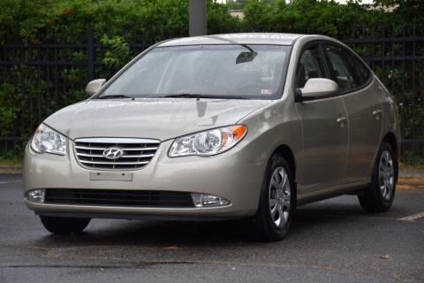2010 Hyundai Elantra for sale at Wheel Deal Auto Sales LLC in Norfolk VA