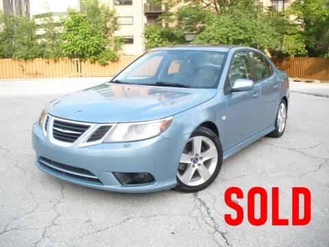 2009 Saab 9-3 for sale at Autobahn Motors USA in Kansas City MO