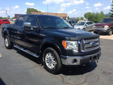 2010 Ford F-150 for sale at Bruns & Sons Auto in Plover WI