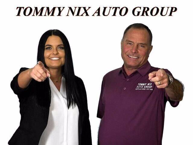 2022 Wagoneer Wagoneer for sale in Tahlequah, OK